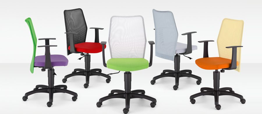 Promotion Nowystyl 35% de remise immédiate sur nos fauteuils de travail, chaises visiteurs et fauteuil ergonomique