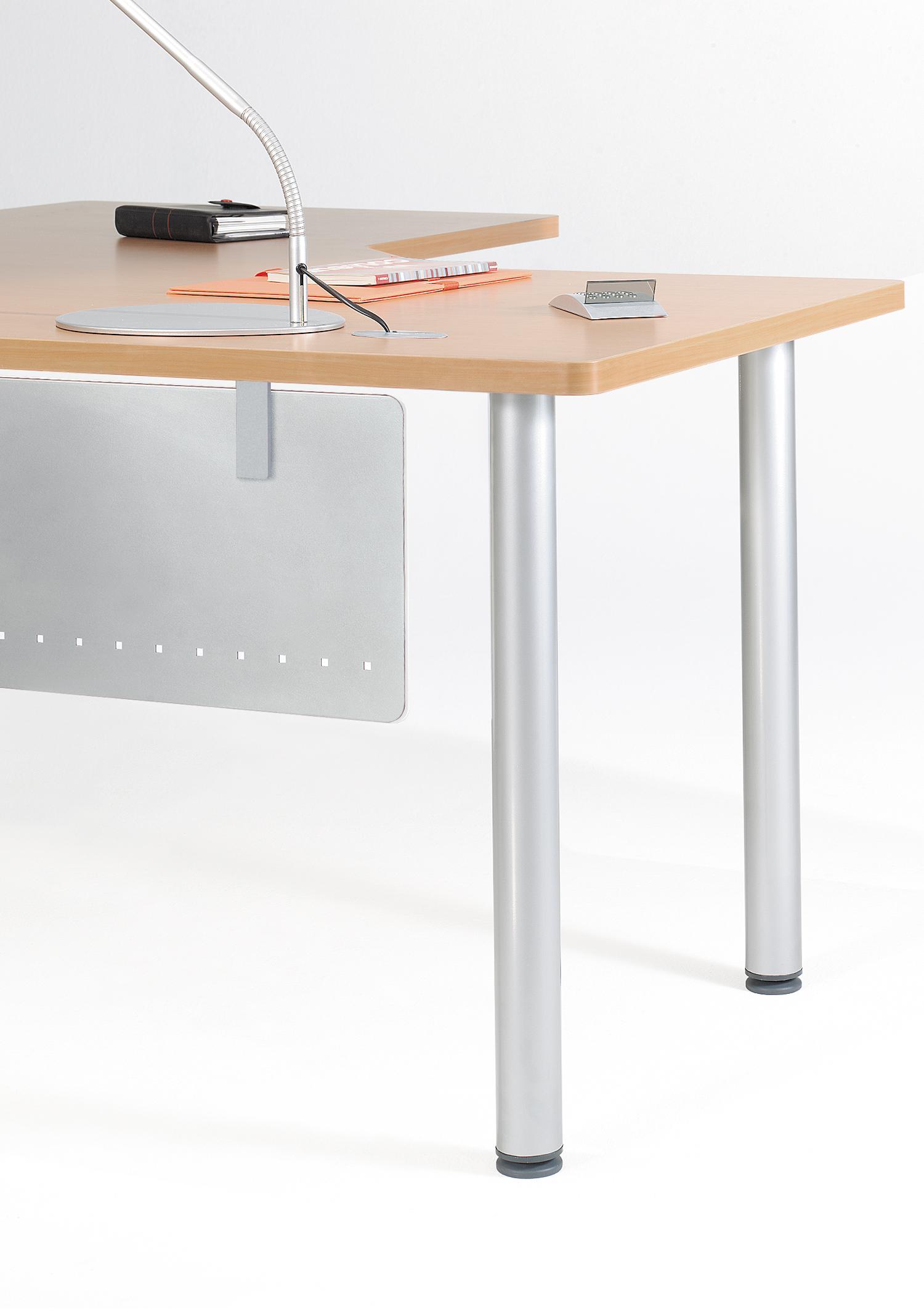 Bureau D Angle Arrondi mobilier bureau service